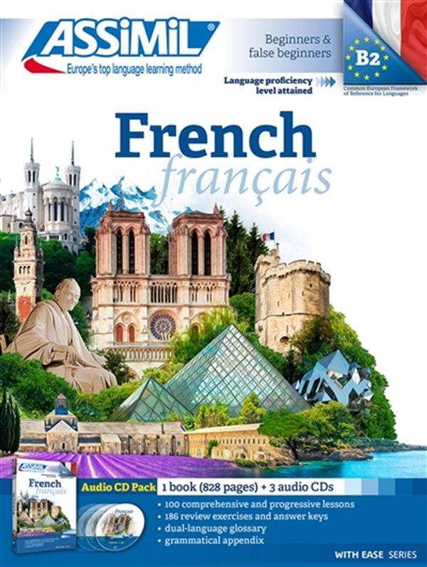 French S.P. L/CD (3) N.E.
