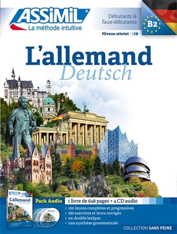 L'allemand S.P L/CD (3)