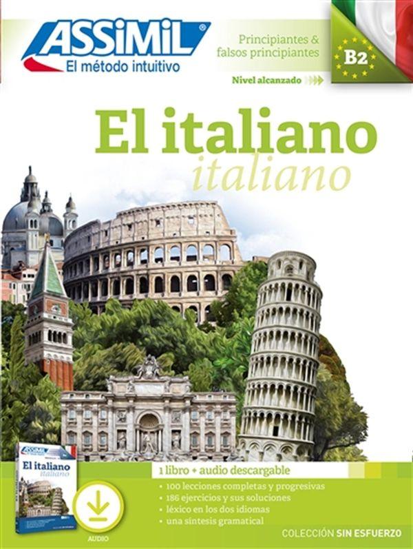 El Italiano L/code - téléchargement audio