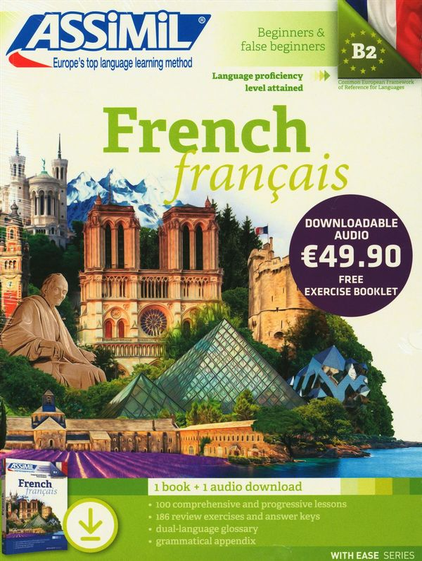 French S.P. L/Code téléchargement audio