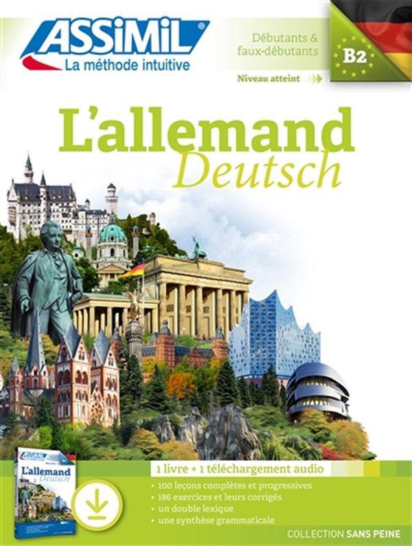 L'allemand S.P.L/Code téléchargement audio