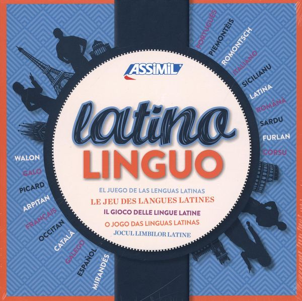 Latinolinguo
