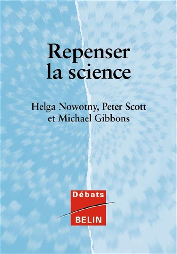 Repenser la science