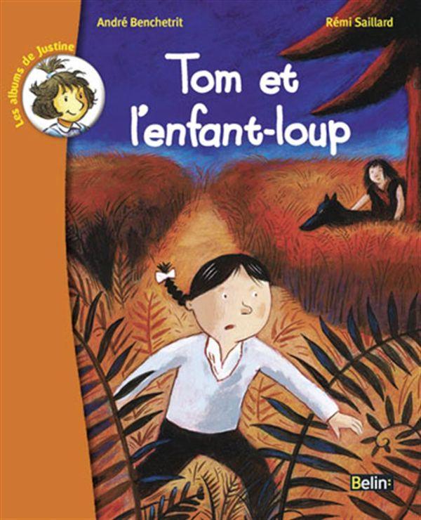 Tom et l'enfant-loup