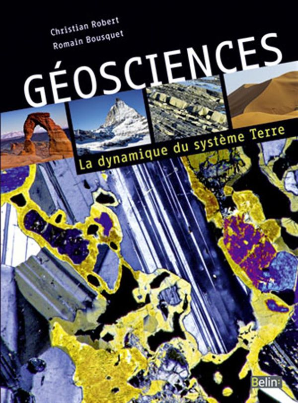 Géosciences : La dynamique du système Terre