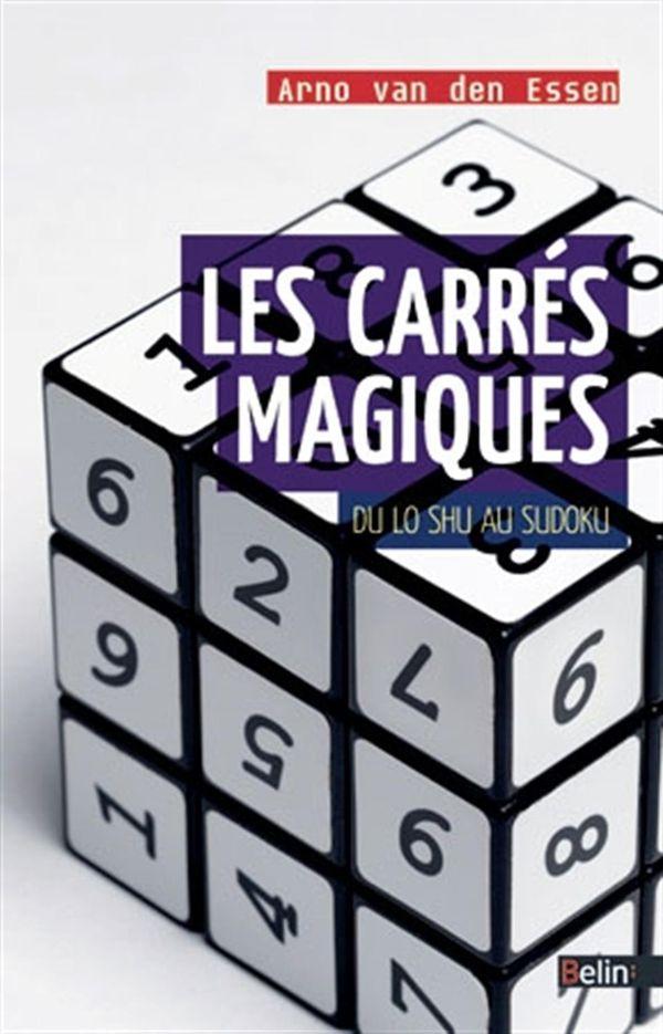 Les carrés magiques