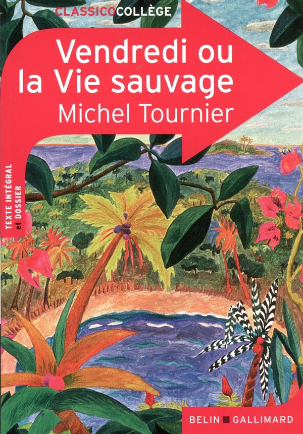 Vendredi Ou La Vie Sauvage Distribution Prologue