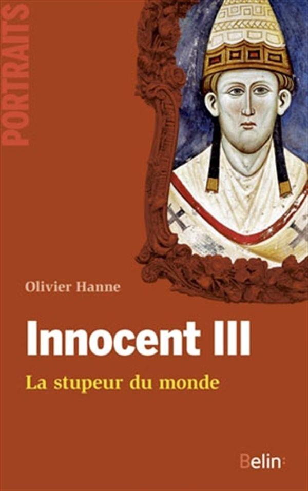Innocent III: la stupeur du monde
