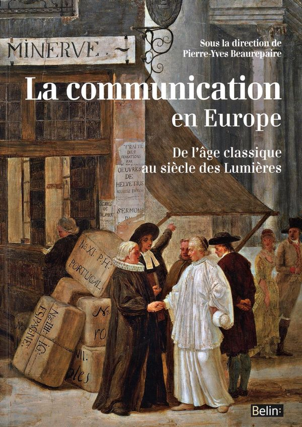 La communication en Europe