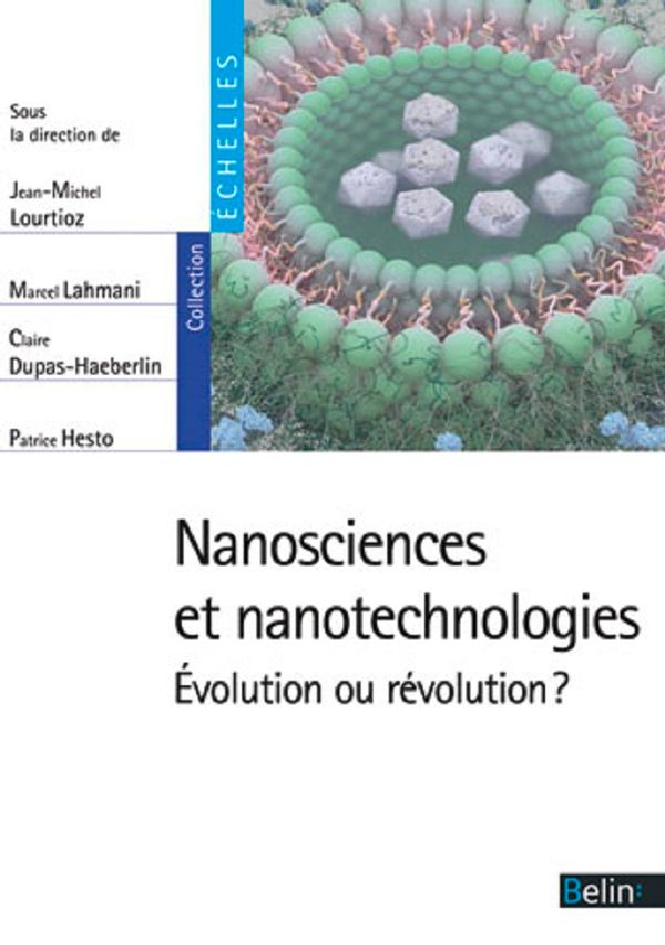 Nanosciences et nanotechnologies: Evolution ou révolution ?