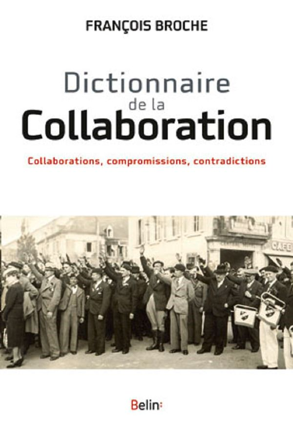 Dictionnaire de la Collaboration