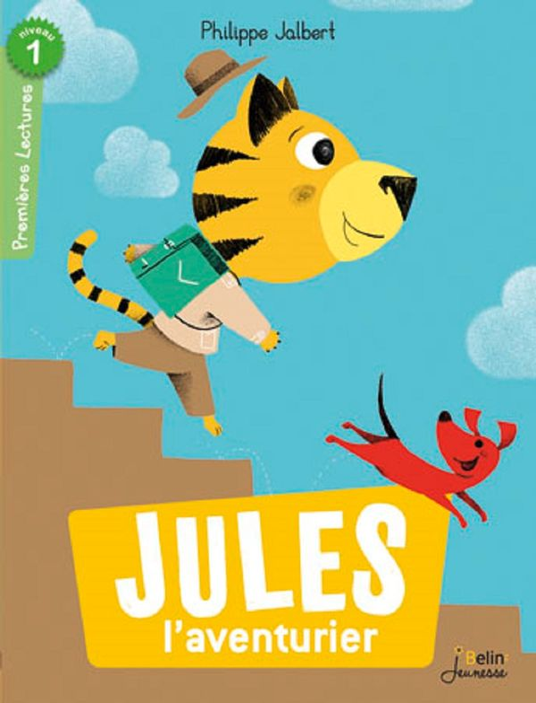 Jules l'aventurier - Niv. 1