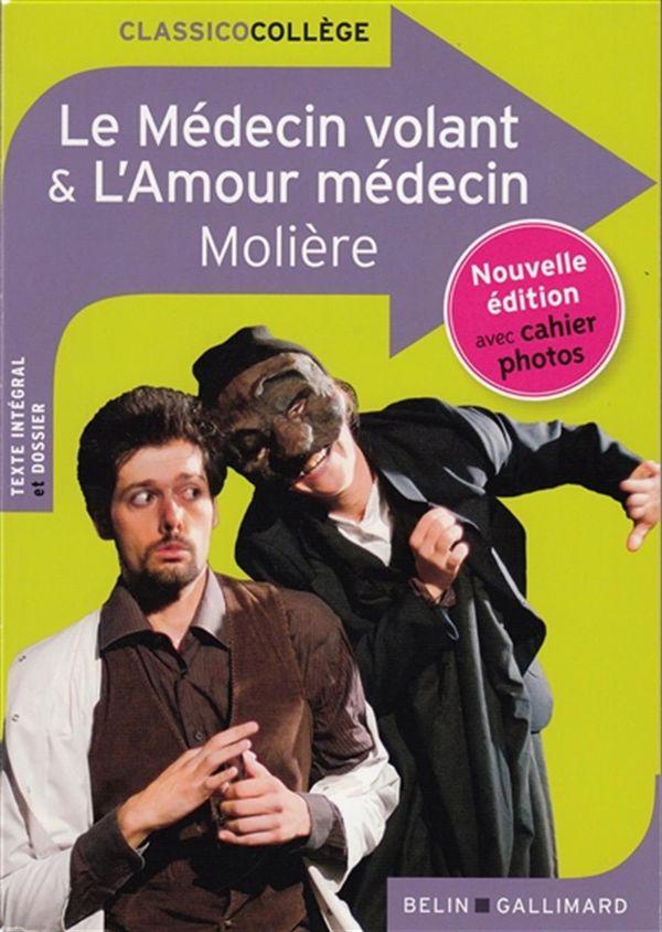 Médecin volant & L'amour médecin