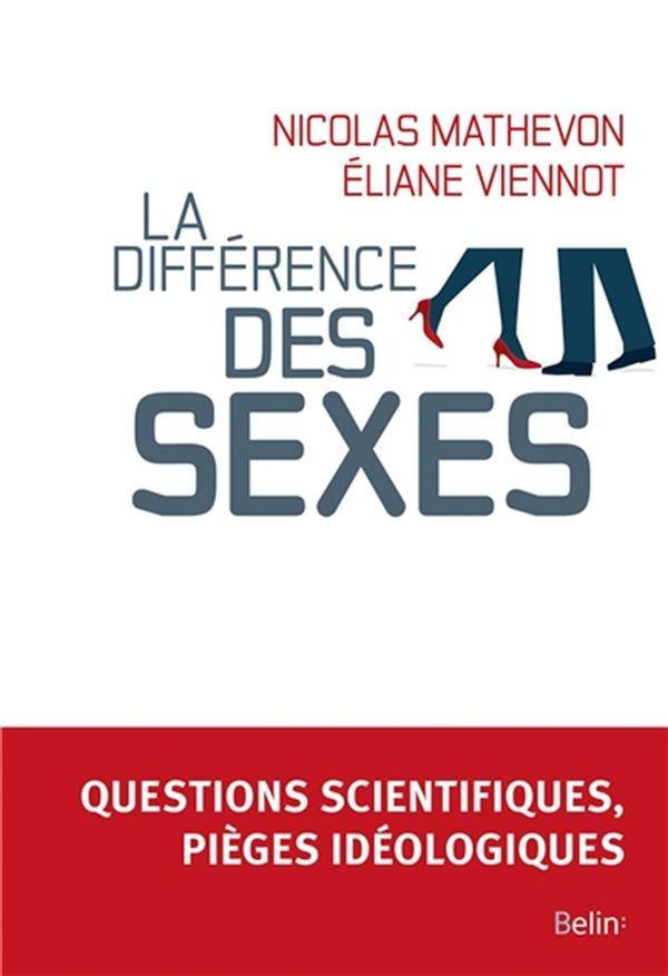 Différence des sexes