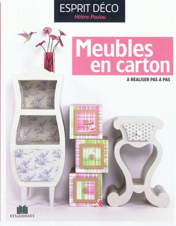 meubles en carton distribution prologue. Black Bedroom Furniture Sets. Home Design Ideas