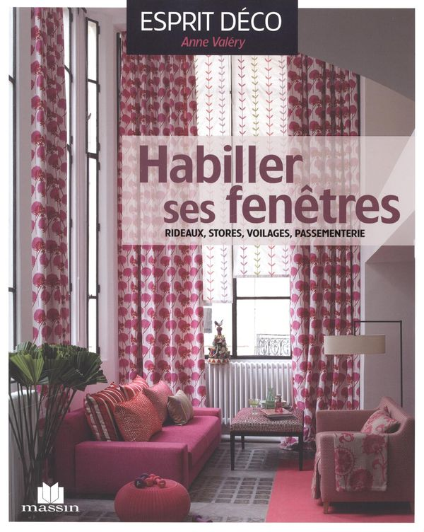 habiller ses fen tres distribution prologue. Black Bedroom Furniture Sets. Home Design Ideas