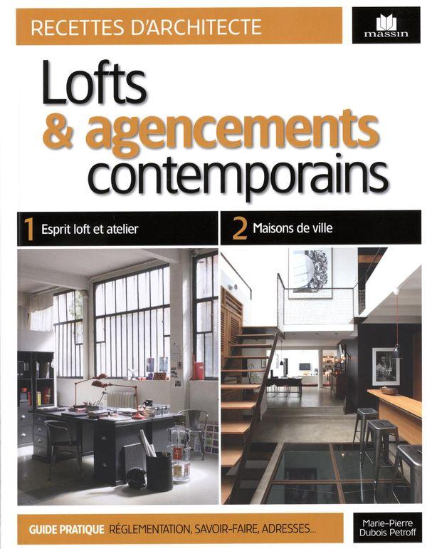 Lofts & agencements contemporains