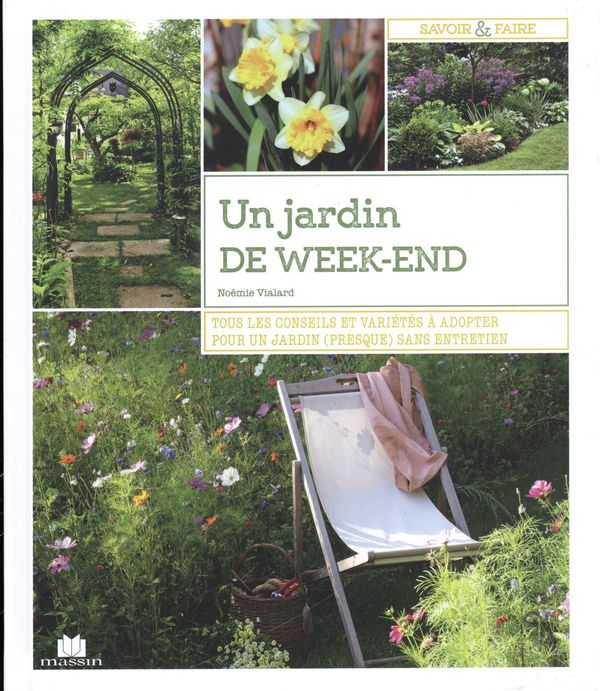 Un jardin de week-end