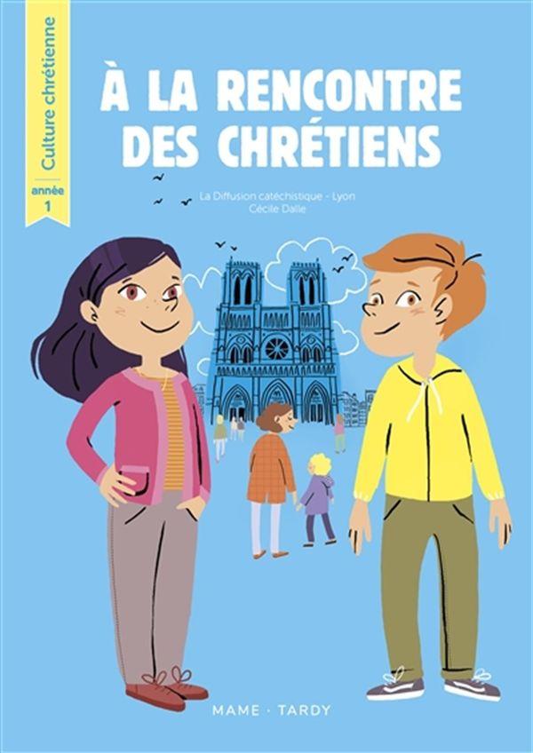 Année 1 - Livre de l'enfant N.E.