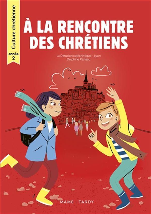 Année 2 - Livre de l'enfant N.E.
