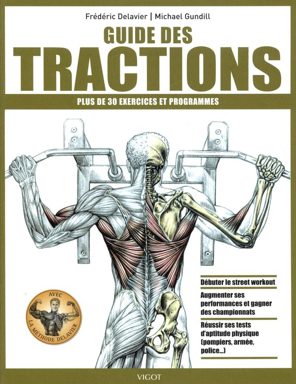 Guide des tractions