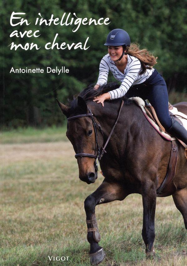 En intelligence avec mon cheval