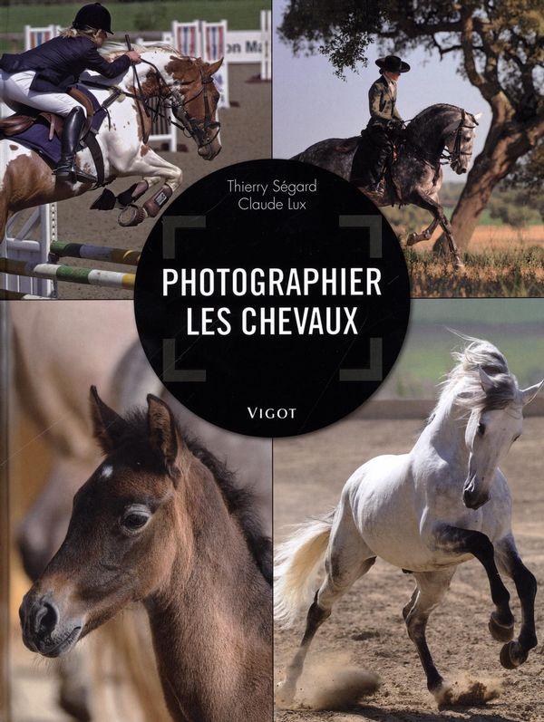 Photographier les chevaux