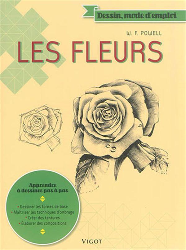 Les fleurs  N.E.