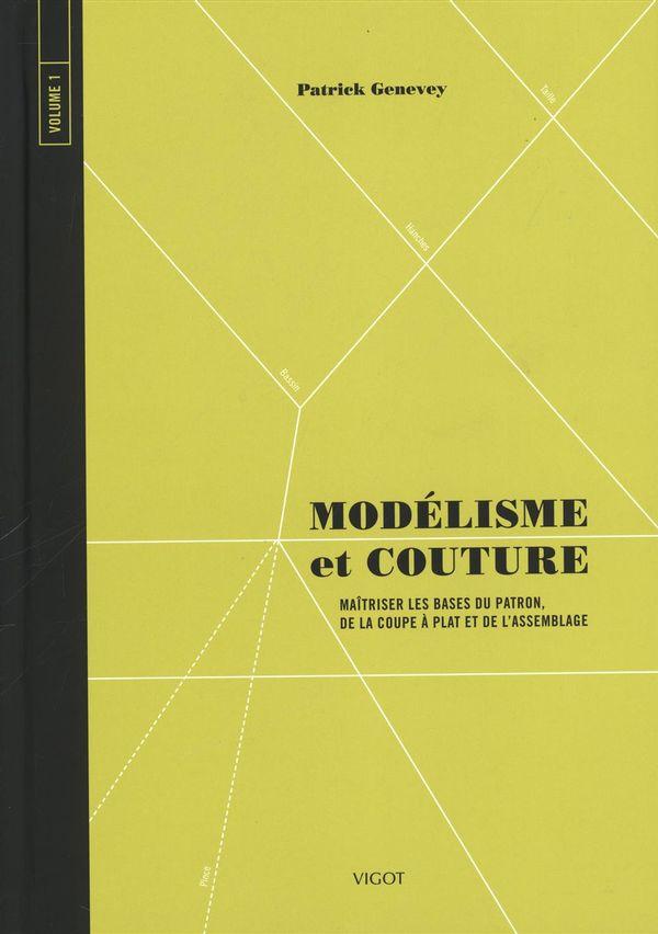 Modélisme et couture 01
