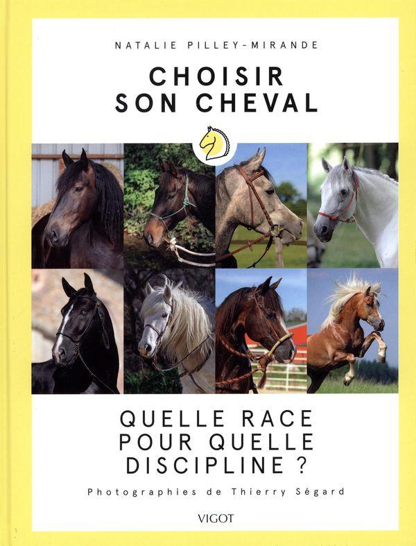 Choisir son cheval : Quelle race pour quelle discipline ?