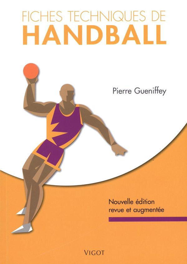 Fiches techniques de handball N.E.