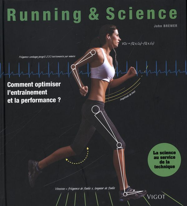 Running & Science : Comment optimiser l'entraînement et la performance ?
