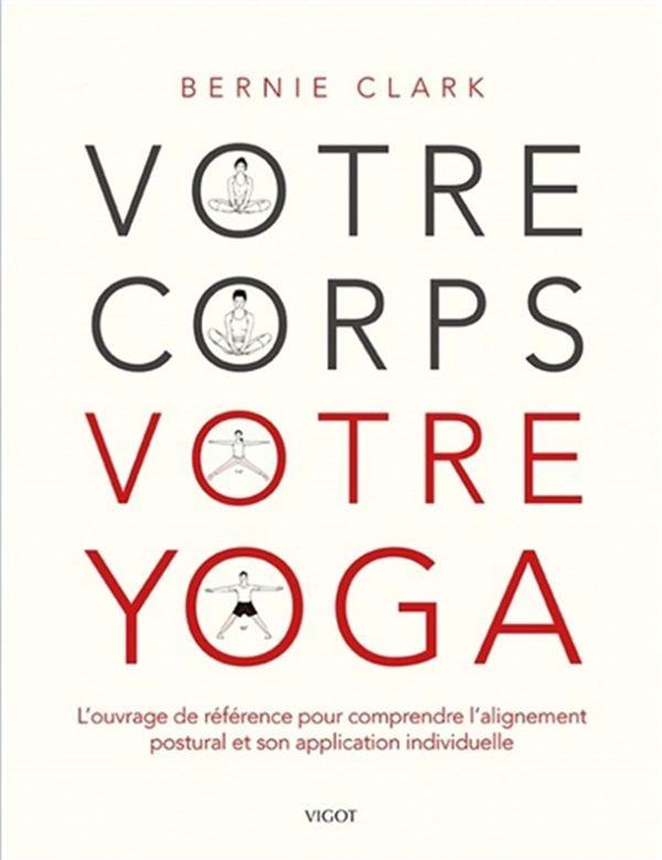 Votre corps, votre yoga