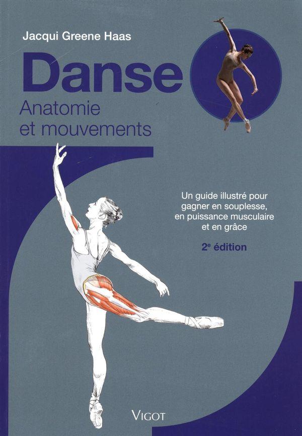 Danse 2e édition