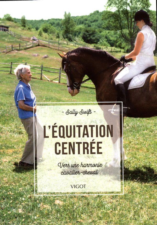 L'équitation centrée N.E.
