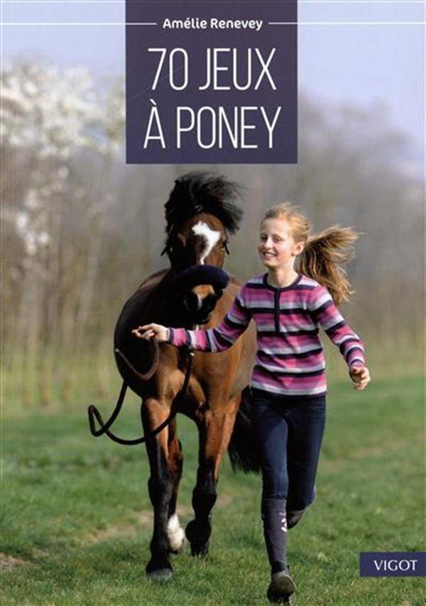 70 jeux à poney N.E.