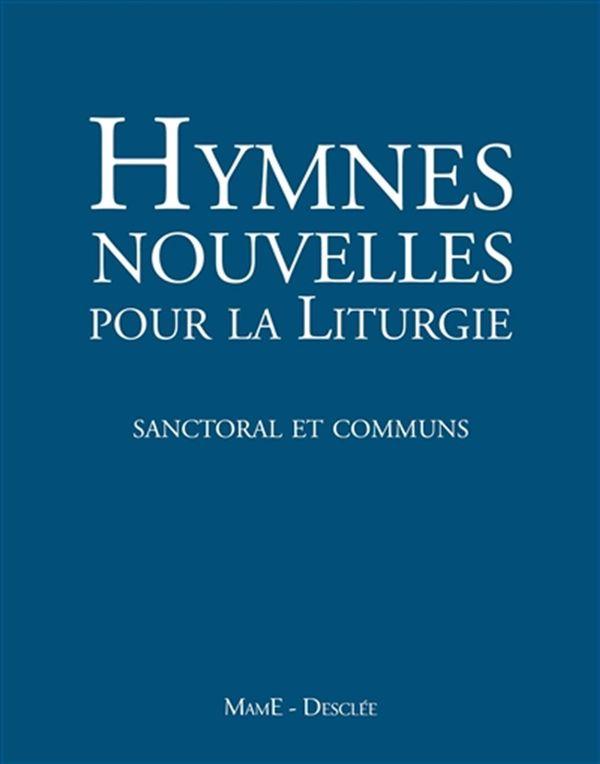 Hymnes nouvelles pour la Liturgie