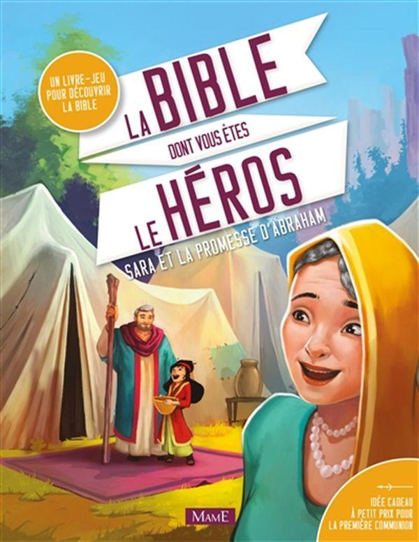 Sarah et la promesse d'Abraham