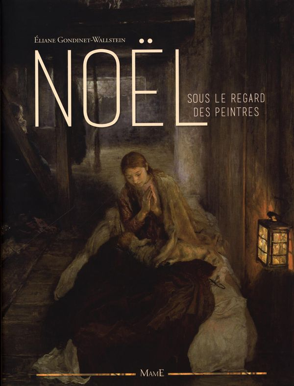 Noël sous le regard des peintres N.E.