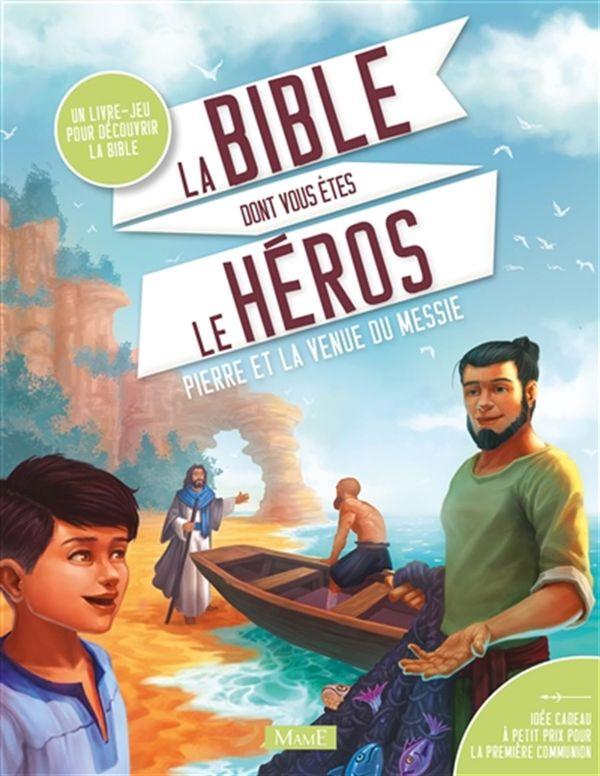 Pierre et la venue du Messie