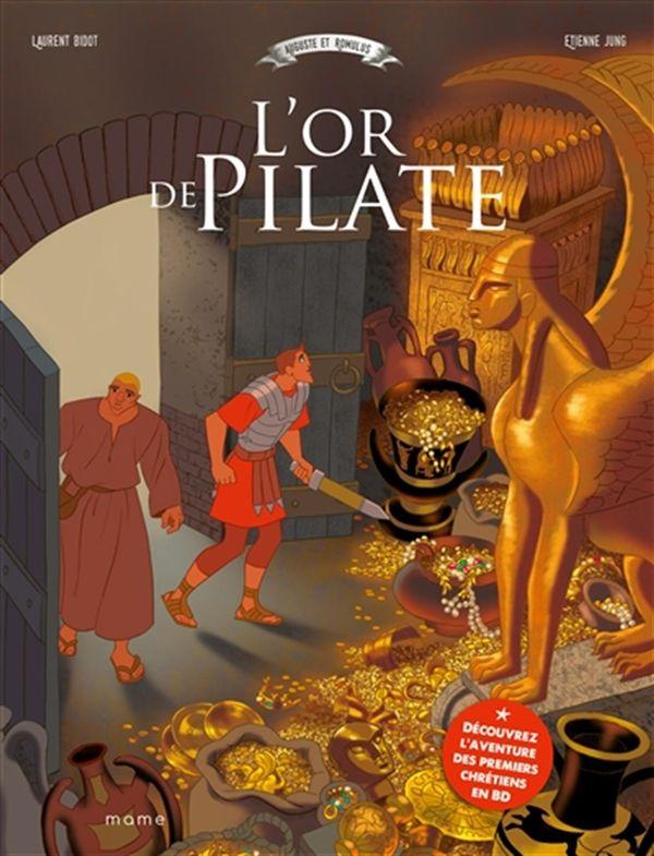 L'or de Pilate