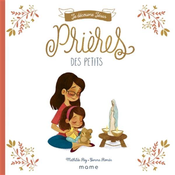 Prières des petits