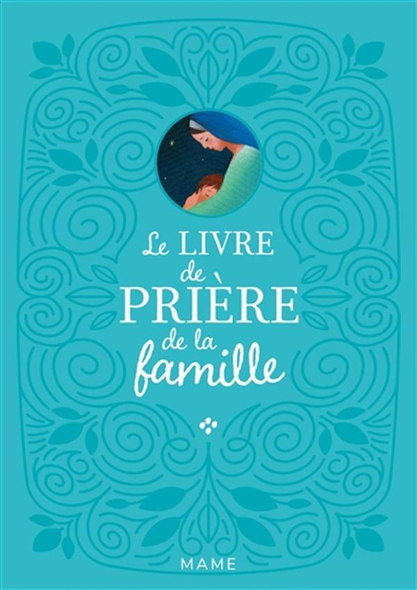 Le livre de prière de la famille