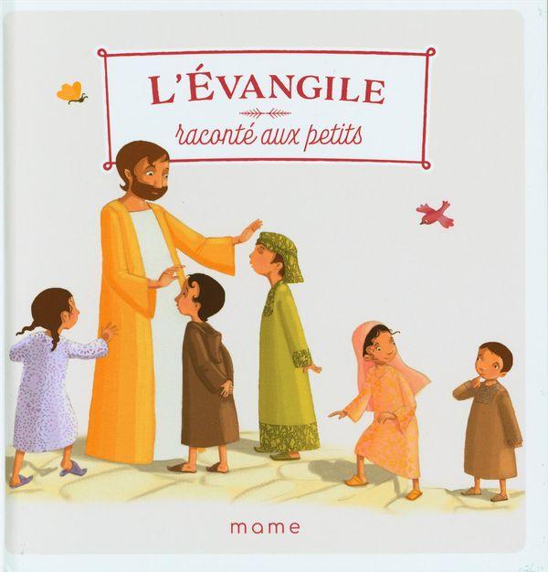 L'Evangile raconté aux petits