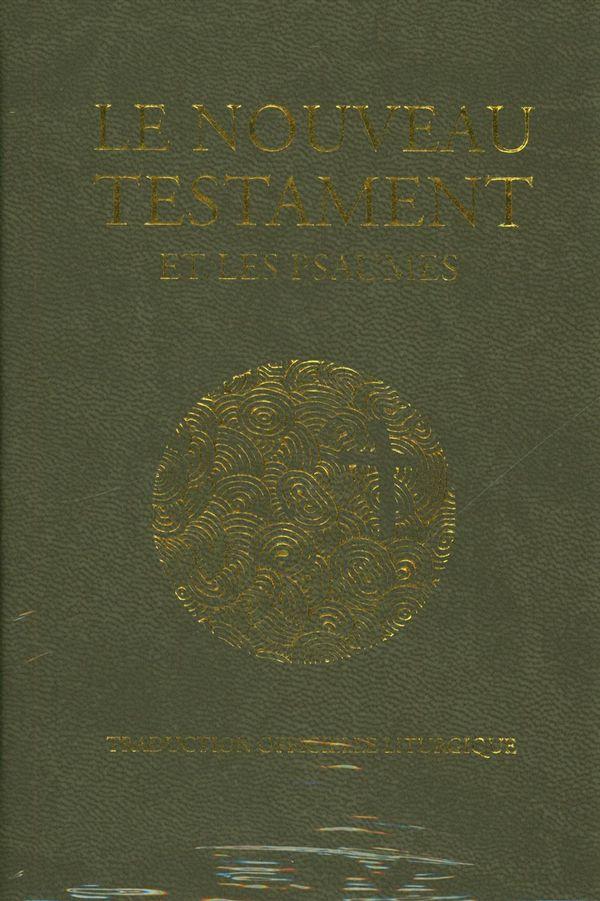 Le Nouveau testament - Luxe