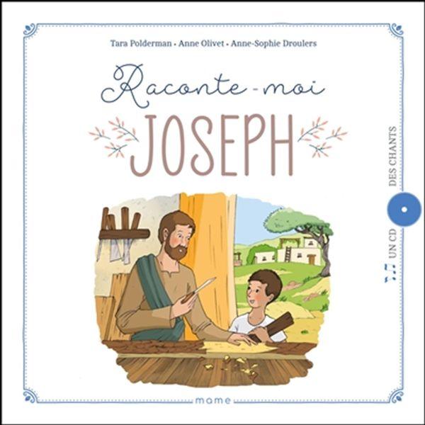 Raconte-moi Joseph