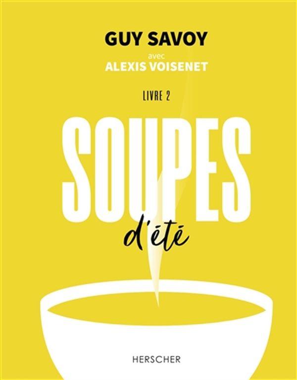 Soupe d'été - Livre 2