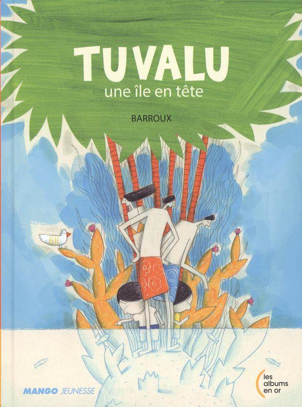 Tuvalu une île en tête