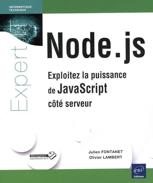 Node.js  Exploitez la puissance de JavaScript