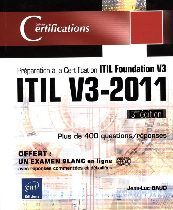 ITIL V3 - 2011 3e édition